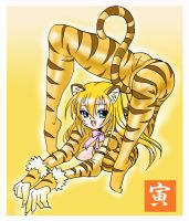 contortion6 by k-sawano
