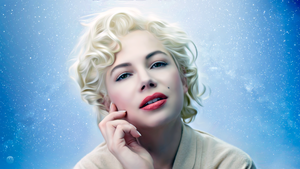 Michelle Williams As Marilyn Monroe by iTomix