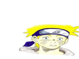 Naruto Wallpaper by redletalis