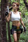 Tomb Raider III: Pacific Ocean Outfit 02 by Elen-Mart