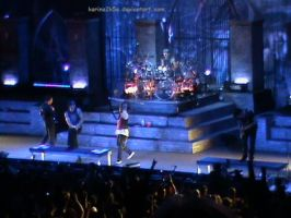 Avenged Sevenfold Live In Irvi by Karina2k5e