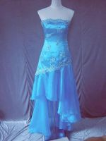My Prom dress by shorty333