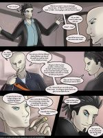 Intrepid Issue 1 - Page 22 by Ulario