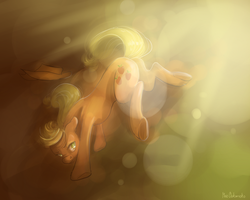 Just another Applejack by Mao-Ookaneko