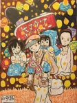 Grave of the Fireflies  by GhibliLover92