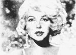 marylin monroe (prints available) by user-name-here