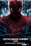 Spider-Man VS - Theatrical Poster by GreedLin