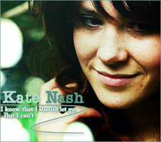 Kate nash blend by TanjatheWeirdSheep