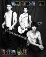 Jonas Brothers ID by Valen025