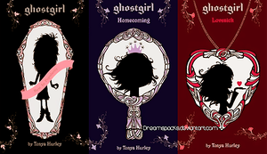 + Trilogia GhostGirl (Libros PDF) by DreamsPacks