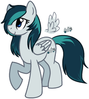 [CLOSED] - Frosty Frontier by Featheries
