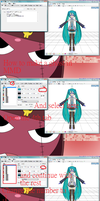 MMD Tutorial: Making a Ghost by silversoul78