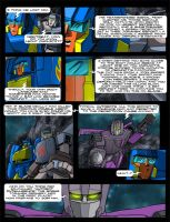 Crisis Of Conscience pt2 pg6 by Drivaaar