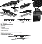 HELLDIVER DRONE by madcomm