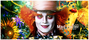 Mad Hatter by deDevils