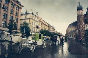 Cracow by Ivyti