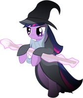 Twilight The Grey by TheShadowStone