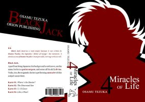 Book Cover - Black Jack by ShortlockHolmes