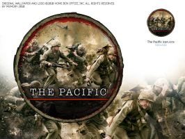 The Pacific series icon by memoryus