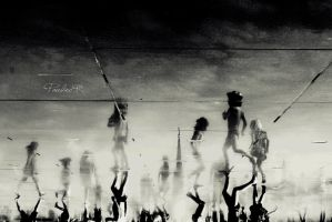Ghost Children. by PhotographyPaulineR