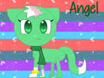 Angel Request by xXClovertheCat52Xx