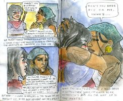DA2: A diary in Kirkwall -87 by crisurdiales