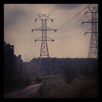 powerlines by Bunny3307
