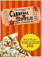 Carnival Of Souls Halloween07 by Lili2