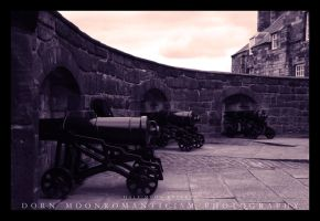 Half-Moon Battery Part II. by FaiblesseDesSens