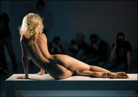 Seminar from the wrong side by photoport