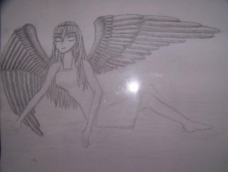 Do not fav_020 -Angel- by ChristiansUnite
