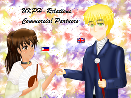 UKPH Relations - Commercial Partners (colored) by adventvera16