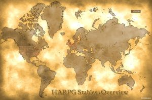 HARPG stables - overview - CLOSED by Nileiris