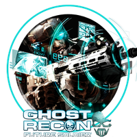 Ghost Recon by XtacyOverdose