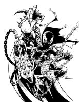 Spawn by RyanOttley