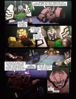 Transwarp: Ravage page 04 by TF-The-Lost-Seasons