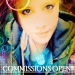 10/25/14 COMMISSIONS OPEN! by Lady-Autobot17