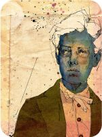 A. Rimbaud by COVO