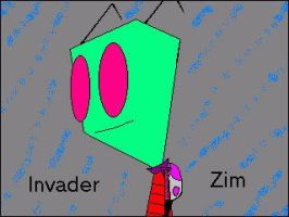 Zim by mpcp13