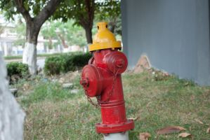 FireHydrant 03 by 2011991