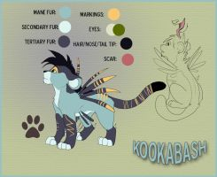 Kookabash-Reference 2010 by Kitchiki