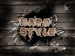 Hardstyle Wallpaper by plesnior