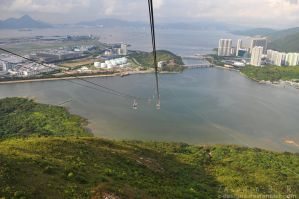 NGONG PING 360 by Z-Designs