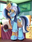 Nurse Flowerhoof by Ende26