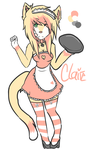 Claire The Cat By Wuhv-d72pqv9 by suqarbunny