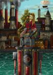 The King of Steam by BeckiButterworth
