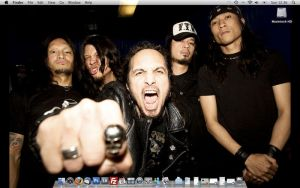 Death Angel wallpaper by metalpics