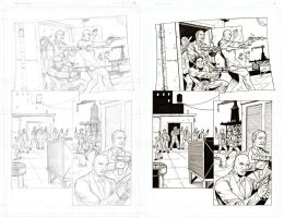 Pencils and Inks Page 2 by Taman88