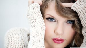 Taylor Swift 001 by vesperTiLo