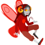 HS -God Tier Aradia by Yobot